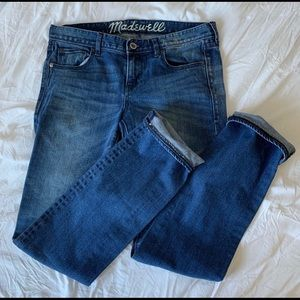 Madewell Jeans 😊